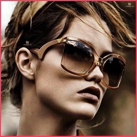Óculos De Sol Armani Promoção Em Até 12x Sem Juros *2060*