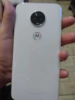 Motorola Motog 7 Polar 64 Gigas