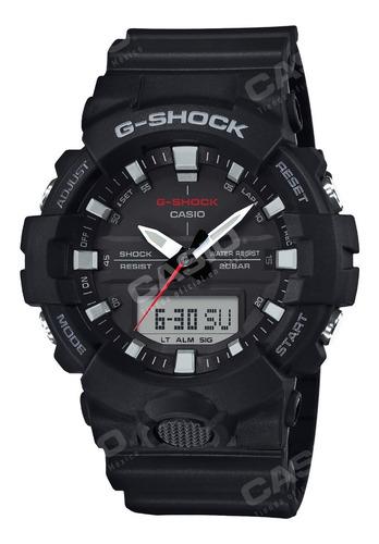 Imagen 1 de 5 de Reloj Casio G-shock Youth Ga-800-1a