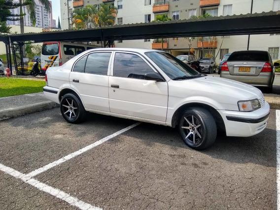 Vendo Toyota Tercel