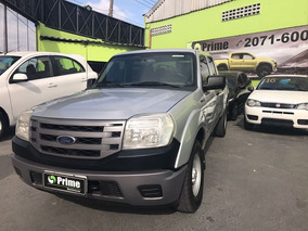 Ford Ranger 3.0 Xl 4x4 Cd Turbo Electronic