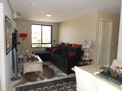 Apartamento Em Tristeza Com 2 Dormitórios - Lu273008