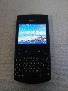 Celular Nokia X2-01 Funcionando Perfeitamente