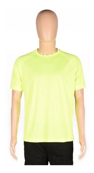 Camiseta Dry Evolution Hombre Lisas Unionmarket