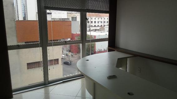 Sala Em Centro, Porto Alegre/rs De 46m² À Venda Por R$ 180.000,00 - Sa180774
