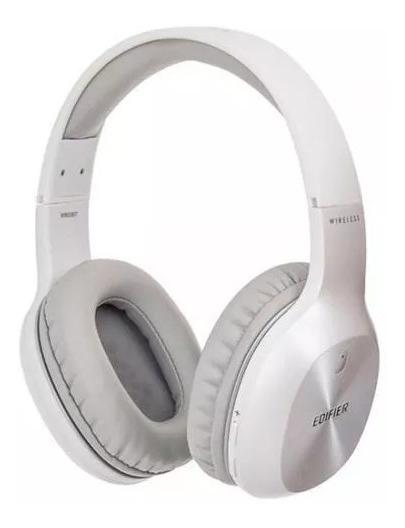 Headphone Hi-fi W800bt Bluetooth Edifier Preto Ou Branco