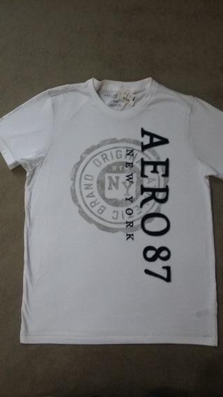 Camiseta Aéropostale Original Importada United States