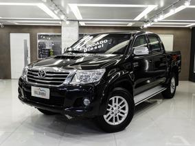 Toyota Hilux 2013 Blindado