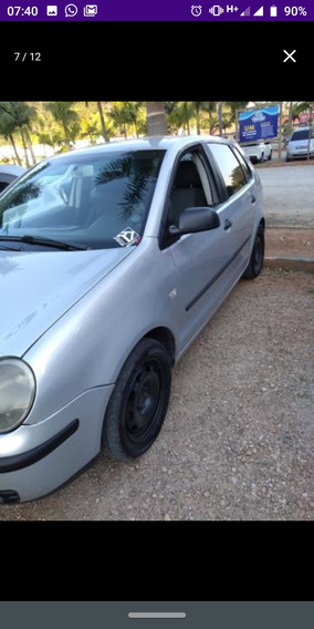 Volkswagen Polo 1.6 Total Flex 5p 2006