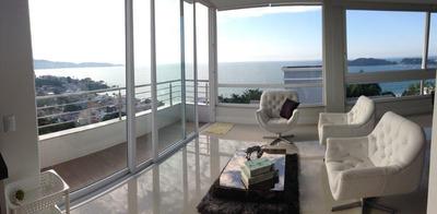 Casa Em Centro, Bombinhas/sc De 470m² 4 Quartos À Venda Por R$ 3.800.000,00 - Ca258995