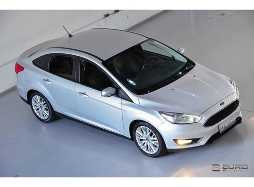 Ford Focus Se At 2.0s