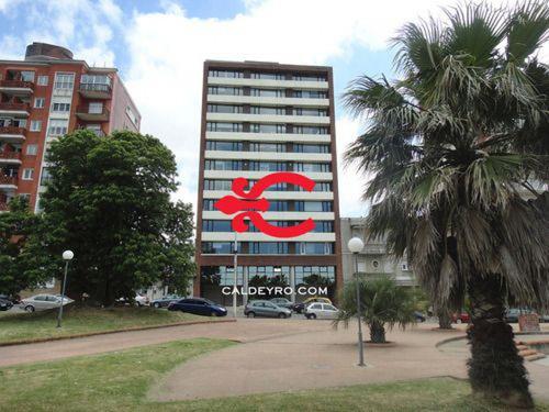 Oficina Excelente Ubicación Centro Ref. 863