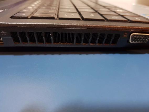 Carcaça Completa Com Tela Acer E1-571