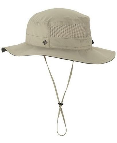 Columbia Bora Bora Booney Ii Sombreros De Sol, Fósil, Un
