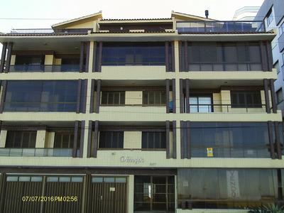 Apartamento Para Temporada, 4 Dormitórios, Centro - Capão Da Canoa - 966