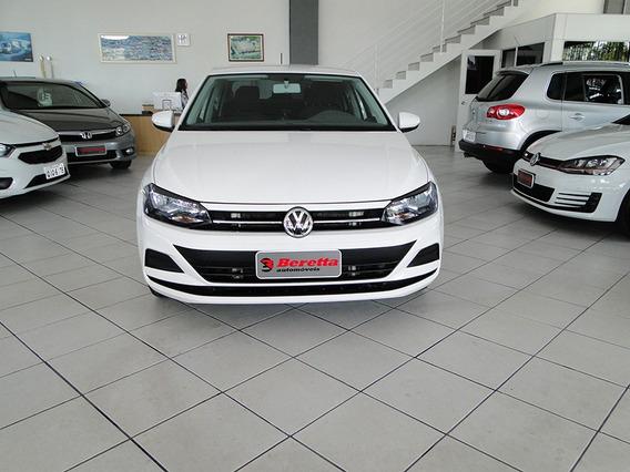 Volkswagen Virtus 16v Msi 4p