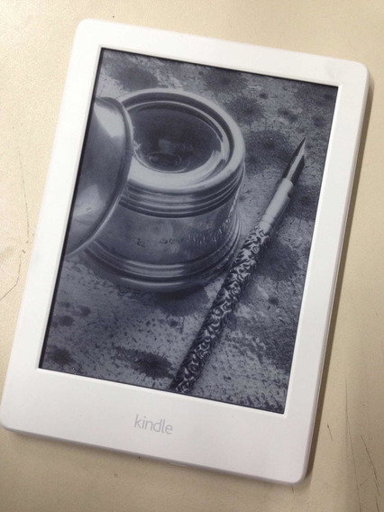 Paperwhite Kindle