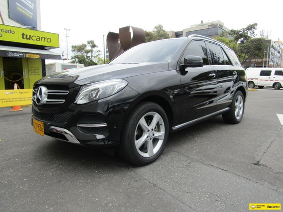 Mercedes Benz Clase Gle 250 D 4matic At 2200