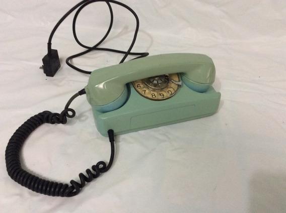 ------ Telefone Antigo Funcionando