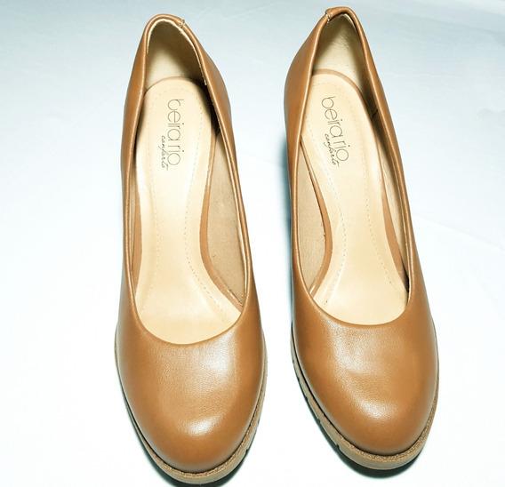 Sapato Beira Rio Conforto