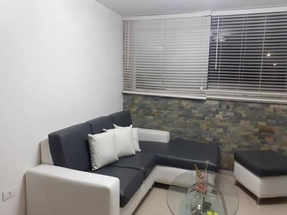 Apartamento En Venta En El Tulipan 20-4761 Ac