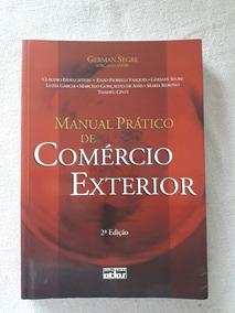 Manual Prático De Comércio Exterior 2a Edição