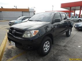 Toyota Hilux 2.7 Aut