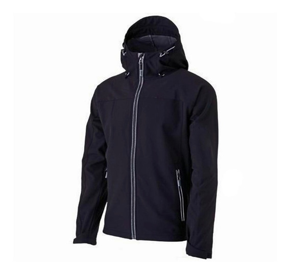 Campera Softshell Impermeable 8k Surfanic Hombre Palermoº