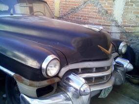 Cadillac Cadillac 1953 4 Pta
