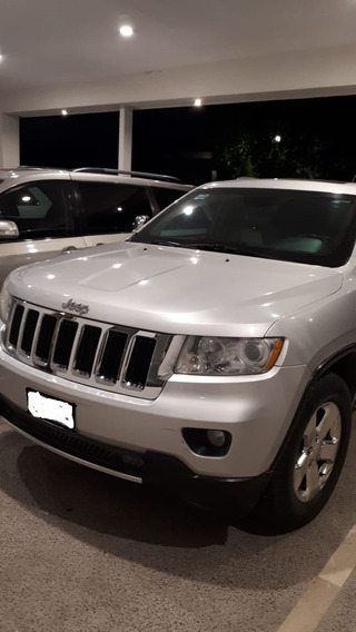 Blindada 2011 Jeep Grand Cherokee Limited N 5 Plus Blindado
