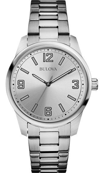 Reloj Bulova Corporate 96a154 Tienda Oficial Bulova