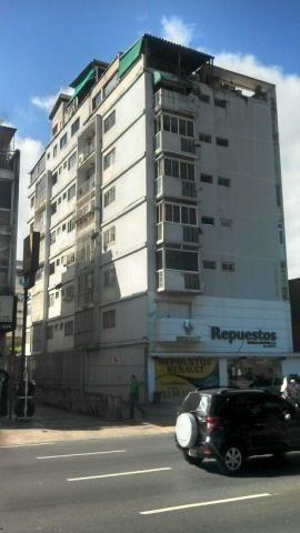 Apartamento En Venta 15-11548 Colinas De Bello Monte
