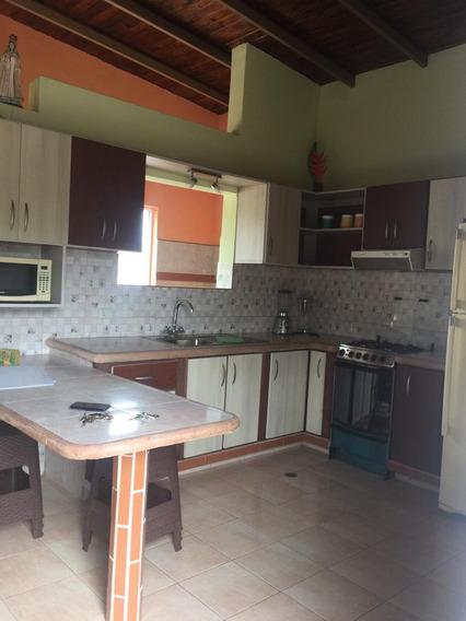 Apartamento En Guacuco - R1