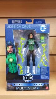 Dc Multiverse Jessica Cruz