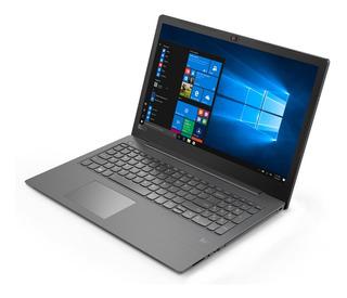 Notebook Lenovo Core I3 8130u 8gb Ssd 128gb Dvd 15.6 W10