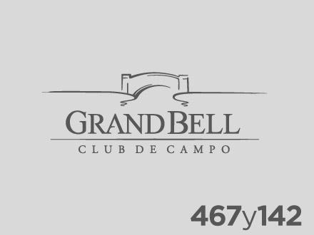 Terreno En Venta En Grand Bell Nº 24 Grand Bell - Alberto Dacal Propiedades