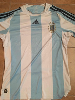 Jersey Argentina 2008