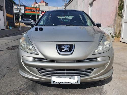 Peugeot 207 2012 1.4 Xr Flex 5p