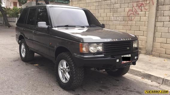 Land Rover Range Rover P38