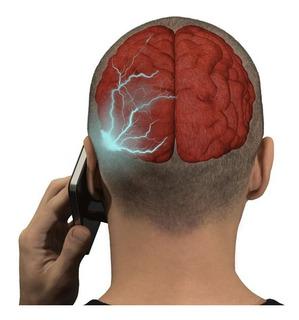 Smartphone Protegido Dispositivo Pulsarsafe Anti Radiação