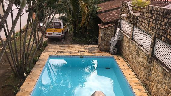 Casa Em Recreio Dos Bandeirantes, Rio De Janeiro/rj De 633m² 3 Quartos Para Locação R$ 8.000,00/mes - Ca540554