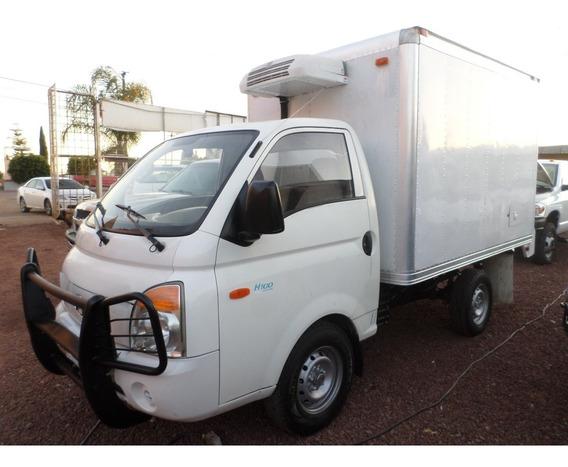 Hyundai H-100 Caja Seca 2006 Diesel