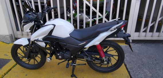 Vendo Honda Cb125 F