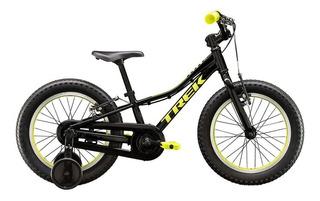 Bicicleta Trek Precaliber R16 Boy
