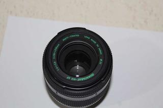 Lente Minolta A-mount Quantaray- Mx Af Zoom 70- 210mm