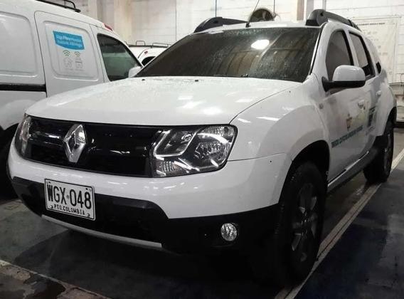 Renault Duster Intens