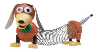 Muñeco Toy Story Perro Slinky Dog Original De Pelicula Unico