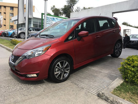 Nissan Note 1.6 Advance Cvt