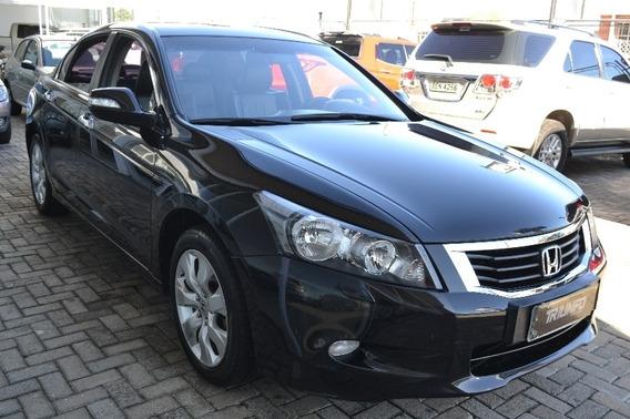 Accord Sedan Ex 3.5 V6 Gasolina Aut