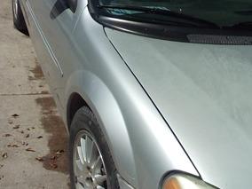Chrysler Cirrus 2.4 Lxi Mt En Regulares Condiciones